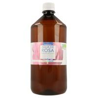 Agua de Rosa Hidrolato Bio