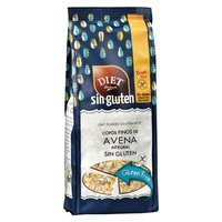 Copos finos de avena sin gluten