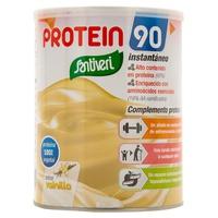 Proteína 90 Instantáneo Vainilla
