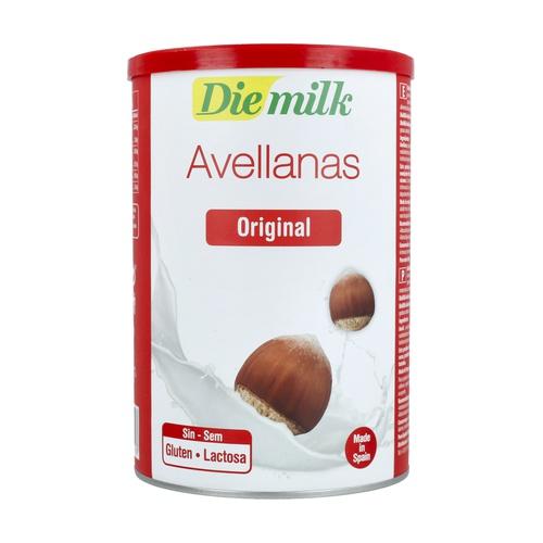 Bebida de Avellana en Polvo