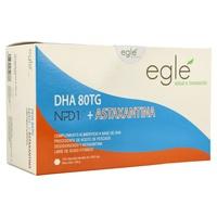 DHA 80TG NPD1 + Astaksantyna