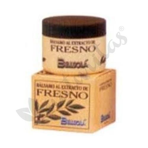 Bálsamo Fresno (Antirreumatico y Bálsamico)