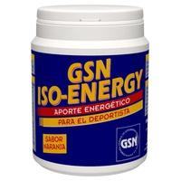 GSN-ISO Energy (Sabor Naranja)