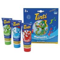 Jabón de Baño para Pintar (1 Azul, 1 Verde, 1 Rojo)