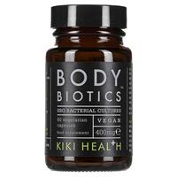 Bióticos corporales 400 mg