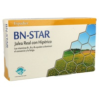 MontStar Jalea Real BN-STAR hipérico