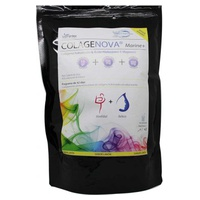 Colagenova marine + colageno marino+hialuronico+magnesio (sabor limón)