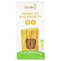 Gluten Free Soy Spaghetti