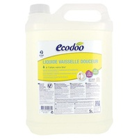 Eco gentle dishwashing liquid