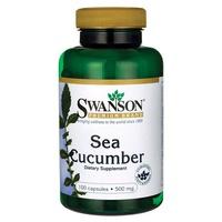 Pepino de mar, 500 mg