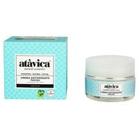 Crema antioxidante facial