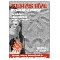 Kerastive Bronceado & Protec