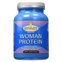 Woman Protein Cacao