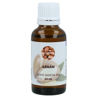 Organic Argan Vegetable Oil