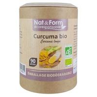 Kurkuma Madras Organic