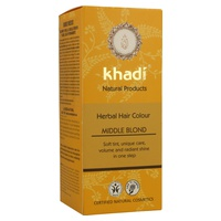 Herbal color rubio medio