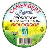 Camembert 20% Mg