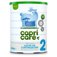 Goat Milk Continuation Milk 6-12m