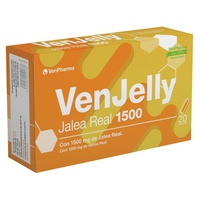 Venjelly 1500 Jalea Real