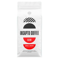 Decaffeinated Blend Coffee Swiss Water Mexico and Brazil