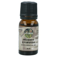 Incense Essential Oil Olibanum Bio