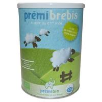 Lait PrémiBrebis de 6 à 12 mois 100% végétal