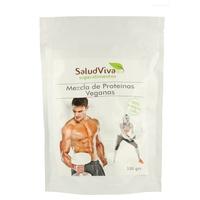 Mezcla de Proteinas Veganas