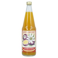 Jus de fruits de la passion ECO