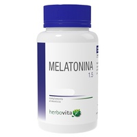 Melatonina 1,5Mg.