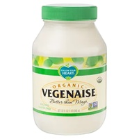 Veganesa Orgánica