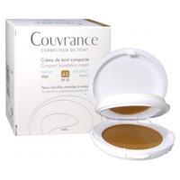 Couvrance oilfree Crème teint compacte 04