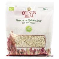 "Quinua Real Hinchada ""Pipocas"" Bio sin Gluten"