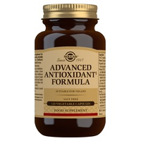 Fórmula Antioxidante Avanzada