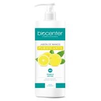 Botaniczne mydło oczyszczające do rąk Bio Grejpfrut Pokrzywa
