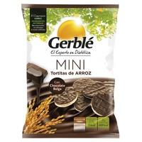 Mini Tortita de Chocolate