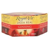 Jalea Real Royal Vit Ginseng 1000Mg