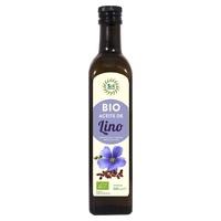Flax Oil Bio