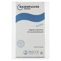 Basenpulver Pulver