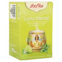Lima y Menta