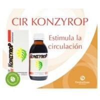 Konzyrop Cir Circulación 125 ml de Pirinherbsan