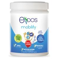 Eidos Mobility