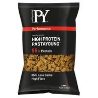 Tubetti Rigate High Protein 55%