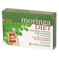 MORINGA DIET 30CPR