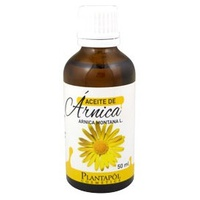 Aceite de Arnica 50 ml de Plantapol
