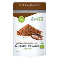 Cacao Raw Powder Bio