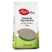 Farelo de Trigo Extrafino Bio