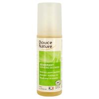 Organic Body Deodorant