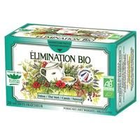 Herbata ziołowa Organic Elimination 20 saszetek