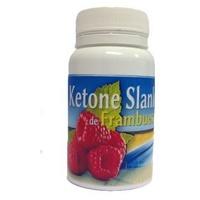 Ketone Slank de Frambuesa 60 cápsulas de reddir