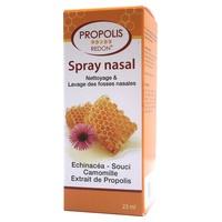 Spray Nasal Própolis
